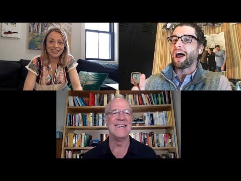 Leadership Conversations with Meghan and Steve - Bob Negen, WhizBang!