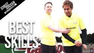 Insane Football/Soccer Skills - Best Skill Videos .... So Far!