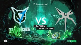 VGJ.T vs Mineski, The International 2018, game 2