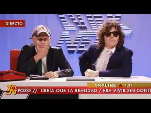 Vídeos Rubén Pozo