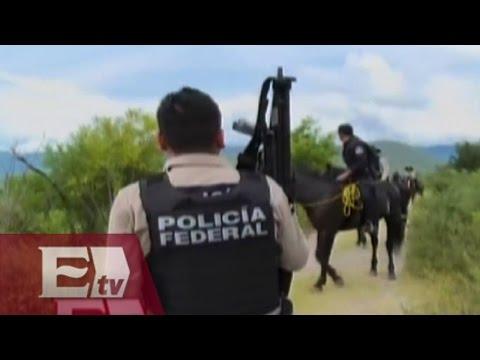 """""""Guerra entre narcos detona la violencia en Guerrero"""", asegura Renato Sales"""