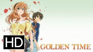 Golden Time - Bande annonce