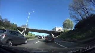 Matosinhos Portugal  City pictures : Driving in Matosinhos - Portugal (21)