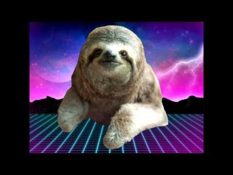 Nu Shooz - I Can't Wait  Vaporwave Remix (Papa Smeep full outro song) (видео)