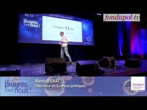 Alexis BUVAT