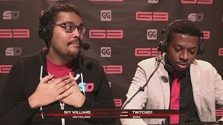 Top 5 Most Awkward Commentary Moments