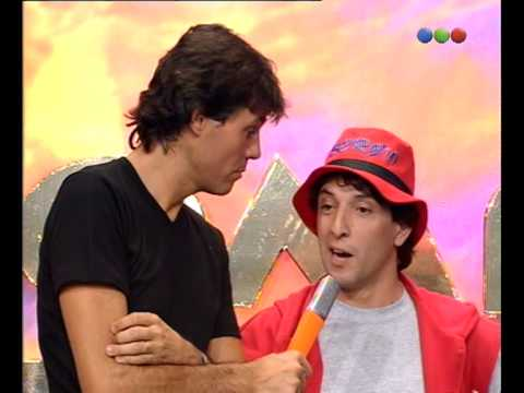 Sergio Gonal Disfraces - Videomatch