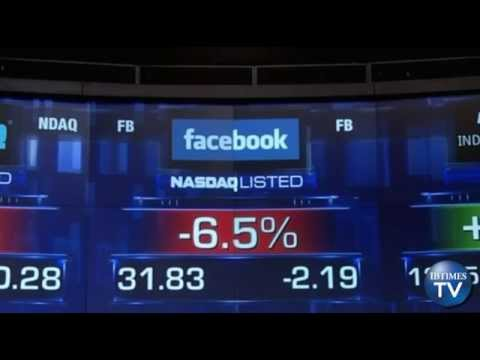 Facebook Shares Drop Sharply Again, Leaving More Unanswered Questions