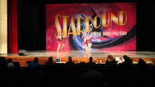 Daughter's jazz crew. Video taken with iPhone and not the best quality. They got 10th overall for junior division with this dance (this includes all forms of ...