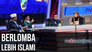 Video Berburu Suara Penentu: Berlomba Lebih Islami (Part 3) | Mata Najwa MP3, 3GP, MP4, WEBM, AVI, FLV Februari 2019