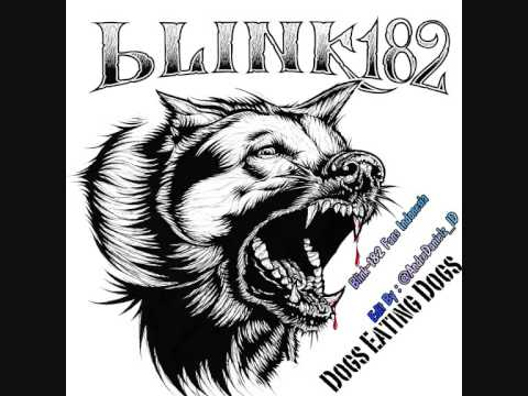 Blink-182 - Dogs Eating Dogs Old Voice (Re-pitched) Full Album 2012