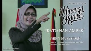 Nonton KATO NAN AMPEK OST MINANGA KANWA Film Subtitle Indonesia Streaming Movie Download