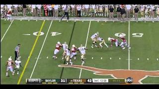 Alex Okafor vs Baylor (2012)