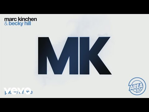 MK, Becky Hill - Piece of Me (Audio Clip)