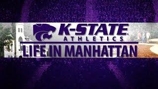 Manhattan (KS) United States  City pictures : K-State Athletics | Life In Manhattan