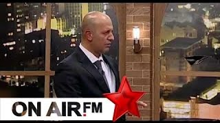 Fehmi Ferati - Fehis Show - Mentor Haziri