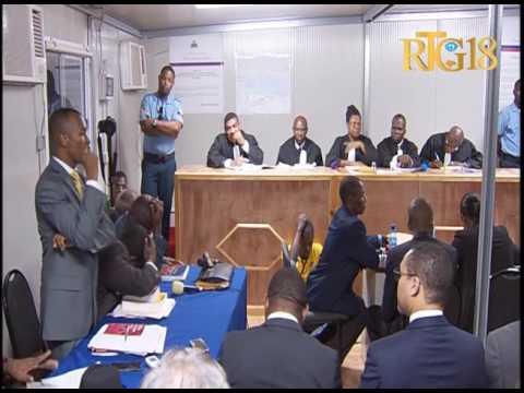 Le BCEN a transféré les dossiers au CEP pour les suites de droit.