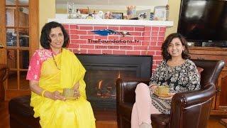 In conversation with Jayanti Bandyopadhyay for SETU's KAMALA