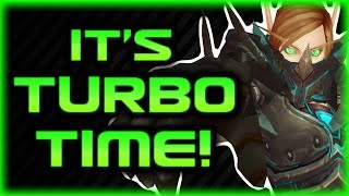 Video information: turbo time, turbo, 3s are turbo, Arms turbo, Arms 2v2 3v3 arena, fun, what specs to play for arms in 7.2.5, arms strats and things to go through ...
