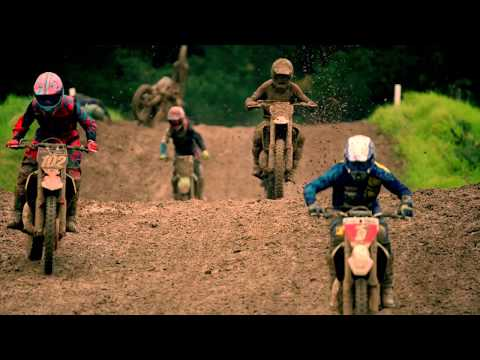WILDE RIDE - In The Mud