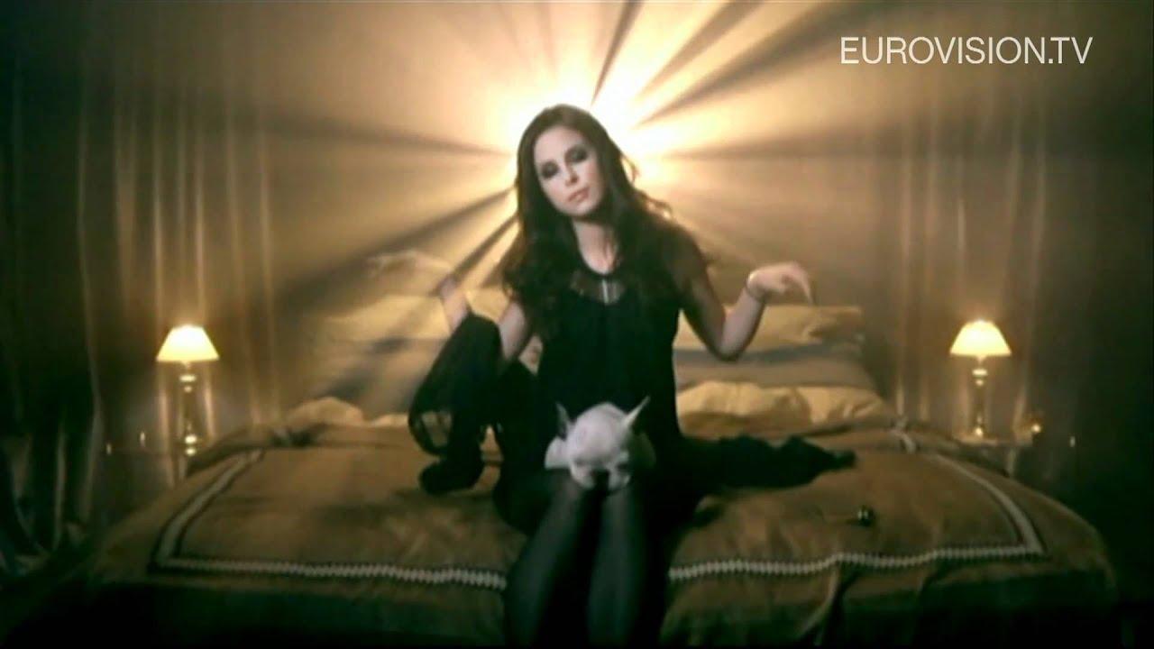 Lena - Taken By A Stranger (Saksamaa 2011)