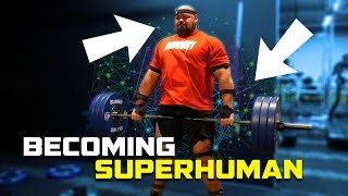 BECOMING SUPERHUMAN | RESILIENCE CODE | BRIAN SHAW