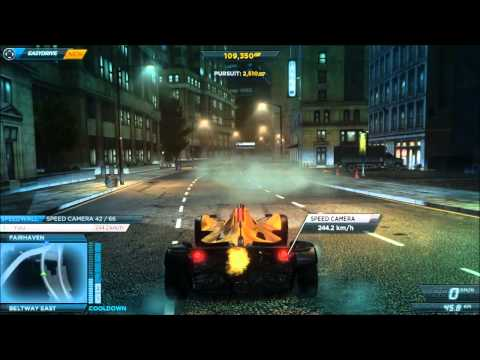 need for speed most wanted pc gratuit