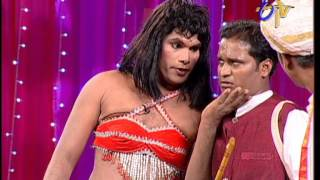 Video Jabardasth - Chammak Chandra Performance on 7th March 2013 MP3, 3GP, MP4, WEBM, AVI, FLV Maret 2019