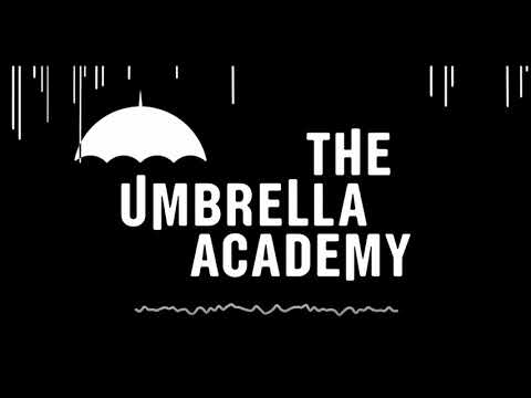 Hooverphonic - Mad About You (The Umbrella Academy Soundtrack)