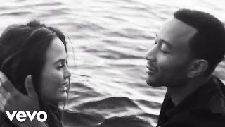 John Legend vídeo clipe All Of Me