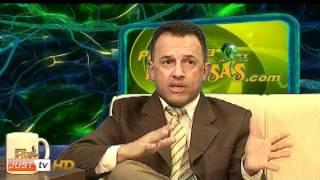 Programa E-farsa Entrevista Dr. Jonatas Lucena – Parte 1