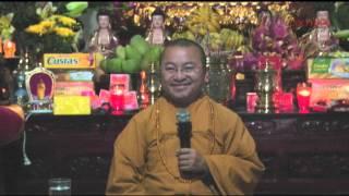 Thông điệp đầu năm - Thích Nhật Từ - 14/02/2014