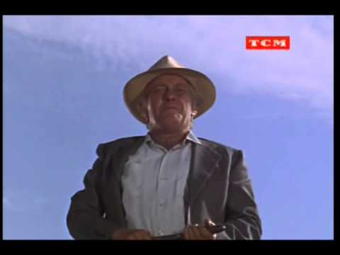 """Cool Hand Luke (1967) - The Captain's speech """" What we've got here is failure to communicate"""""""