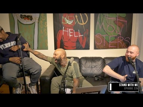 The Joe Budden Podcast Episode 226 | Stand With Me