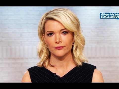 Megyn Kelly: I Complained To Fox About Bill O'Reilly's Sexual Harassment