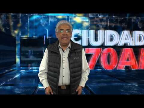 Barra de Opinion con Fer Crisanto - Abril 12