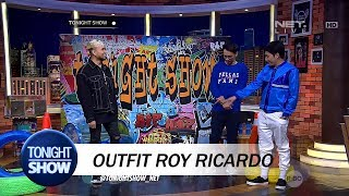 Video Harga Outfit Roy Ricardo yang Bikin Vincent Nganga MP3, 3GP, MP4, WEBM, AVI, FLV Februari 2019