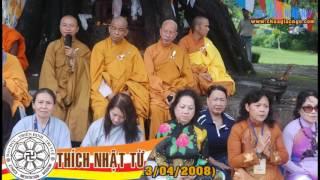 Kinh Trung Bộ 98 (Kinh Vasettha) - Bà-la-môn, người là ai? (13/04/2008) - Thích Nhật Từ