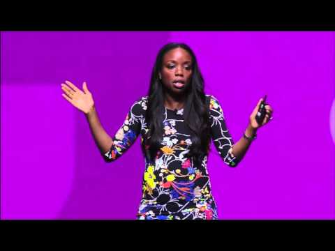 Video Thumbnail for: Mayo Clinic Transform 2015 - Nadine Burke Harris, M.D.