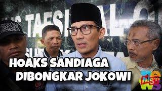 Video Jokowi Makan di Singapura, Hoax Kubu Prabowo Terbongkar lagi MP3, 3GP, MP4, WEBM, AVI, FLV November 2018