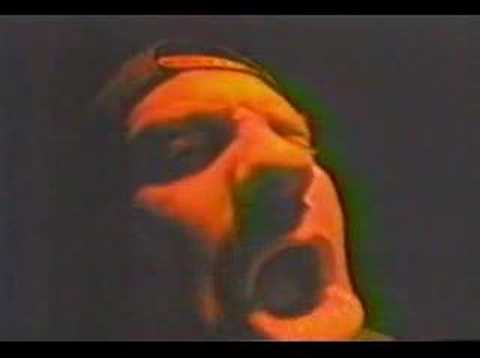 Crowbar - like broken glass (music video better quality) online metal music video by CROWBAR