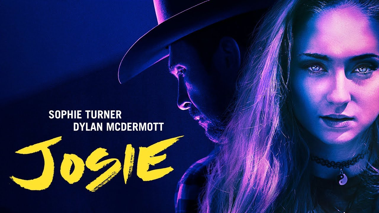Dylan McDermott & Sophie Turner Can't Hide from the Past when Revenge Comes Knocking in Independent Drama-Thriller 'Josie' (Trailer)