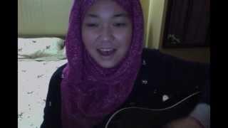 Wanita Paling Bahagia (cover) by Nana Hazman