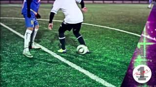 Video The Essence of Football II: Football Skills on Training MP3, 3GP, MP4, WEBM, AVI, FLV Oktober 2018