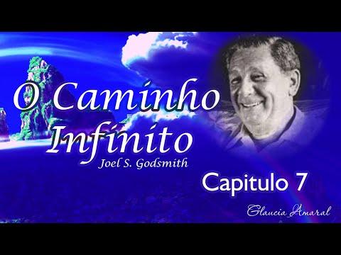 O Caminho Infinito- CAPITULO 7 - A ORAÇÃO - Joel Goldsmith