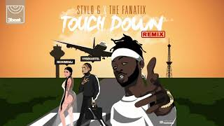 Stylo G & Fanatix  - Touch Down (ft. Nicki Minaj & Vybz Kartel)