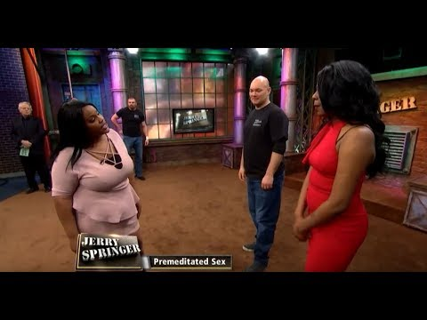 Video Wildest Fights And Hardest Hits Vol 3 (The Jerry Springer Show) download in MP3, 3GP, MP4, WEBM, AVI, FLV January 2017