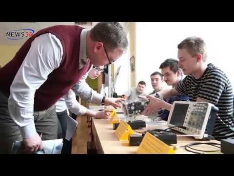 Выставка НТТМ (видео)