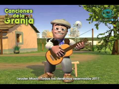 Las Canciones Infantiles de la Granja (Introducción)
