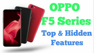 Video OPPO F5 Hidden and Secret Features | Top Oppo F5 Features. MP3, 3GP, MP4, WEBM, AVI, FLV Februari 2018